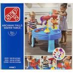 ステップ2  水あそび アーチウェイ ウォーターテーブル 水遊び STEP2 ARCHWAY FALLS WATER TABLE コストコ おもちゃ プール