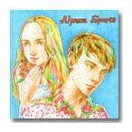 ショッピング北欧 ALPACA SPORTS / S.T. (CD)
