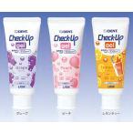 ライオン チェックアップジェル グレープ味 Check-Up gel Grape  Dent. 60g NaF950ppm