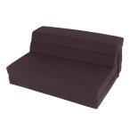 マットレス シングル 10CM 四つ折 高反発マットレス シングル ソファーマットレス 寝具 家具 10cm 折りたたみ  ベッドマット