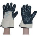 アンセル・ヘルスケア・ジャパン:アンセル 作業用手袋 ハイクロン背抜きタイプ LL 27-607-10 型式:27-607-10