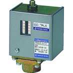 日本精器 日本精器 圧力スイッチ設定圧力0.1〜0.8MPa BN-1218-10 BN-1218-10