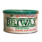 BRIWAX(ブライワックス):ブライワックス オリジナルカラーワックス 型式:04クリア(400ml)