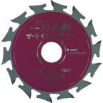 チップソージャパン:チップソージャパン 一刃両断サイディングソー SD-160 型式:SD-160