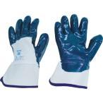 アンセル 作業用手袋 ハイクロン背抜きタイプ M 27-607-8