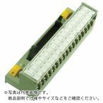 TOGI 東洋技研 PLC対応型コネクタ端子台 PCN7-1H40-TB34-O1