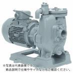 川本 清水用自吸式タービンポンプ GS3506CE2.2