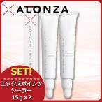 【送料無料】アロンザ エックスポインツシーラー 15g ×2個セット