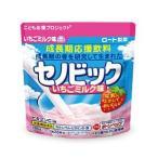 セノビック プロテインin いちごミルク味 280g ロート製薬 成長期応援飲料