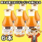 蔵王高原農園 フルーツソース マンゴー 300g瓶×6本入 和歌山産業【発送重量★ 2.5kg】
