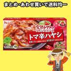完熟トマトのハヤシライスソース トマ辛ハヤシ 151g