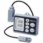 佐藤計量器SATOデータロガー温湿度記憶計SK-L200THIIα分離型センサセット
