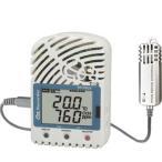 ティアンドデイ TR-76Ui-S CO2濃度・温度・湿度データロガー 高精度温湿度タイプ 赤外線・USB通信タイプ T&D