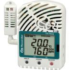 CO2・温度・湿度データロガー TR-76Ui (CO2・温度・湿度 各1ch)