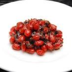 オキナガ 都豆 1kg 業務用 大豆と海苔の佃煮  送料無料 佃煮の老舗 ご飯のお供