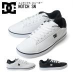 DC shoes  メンズ スニーカー NOTCH SN DM174032 ノッチエスエヌ BKW WHB 17FW09