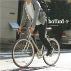 FUJI/フジ クロモリロードバイク BALLAD R/バラッド R