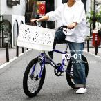 3ブランドによるE.T.バイクの復刻!