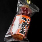 いか徳利(袋) 1本入り 北海道産 土産物