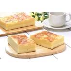 カマンベールチーズケーキ 1箱 昭和製菓 志濃里 函館お土産 北海道産 道産素材使用 ちーず