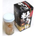 粒うに 60g 北海道奥尻産 冷凍 瓶入り (離島は発送できません) 塩のみで漬けた粒うに 添加物不使用ミョウバン不使用