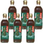 日高産根昆布だし 500ml×6瓶(6瓶まとめ買い)保存料、香料、着色料不使用 北海道函館製造...