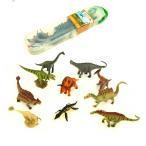 コレクタ/COLLECTA A1102 ミニダイナソーボックス2  恐竜フィギュア