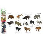 コレクタ/COLLECTA A1105 ミニアニマルBOX 動物フィギュア