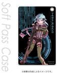 ソードアート・オンラインII シノン(GGO) スリムソフトパスケース キャラモード  PA-PSC4341 4977187184341