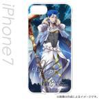 【訳あり特価】Fate/Grand Order クー・フーリン(術) iPhone8/iPhone7 専用ケース PCM-IP7-1325