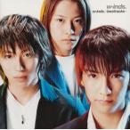 CD)w-inds./w-inds.〜bestracks〜(初回出荷限定盤)(DVD付) (PCCA-2053)