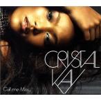 CD)CRYSTAL KAY/Call me Miss...(初回出荷限定盤(初回生産限定盤))(DVD付) (ESCL-2798)