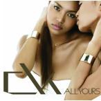 CD)CRYSTAL KAY/ALL YOURS(初回出荷限定盤(初回生産限定盤))(DVD付) (ESCL-2998)