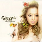 CD)浜崎あゆみ/Mirrorcle World (AVCD-31432)