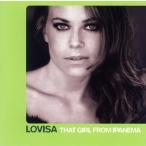 CD)ロヴィーサ/ザット・ガール・フロム・イパネマ (PBCM-61034)