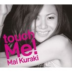 CD)倉木麻衣/touch Me! (VNCM-9005)