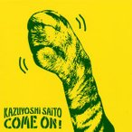 CD)斉藤和義/COME ON! (VICL-36520)
