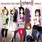 CD)「けいおん!!」エンディング曲〜Listen!!/放課後ティータイム(平沢唯,秋山澪,田井中律,琴吹紬, (PCCG-70073)