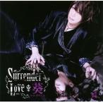CD)葵 from 彩冷える/Surrender Love(初回出荷限定盤(初回限定盤B)) (TKCA-73582)
