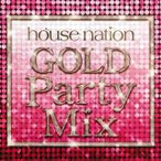 CD)house nation GOLD Party Mix (AVCD-38221)