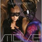 CD)m.o.v.e/oveRtaKerS SPIRIT(DVD付) (AVCT-10177)