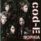 CD)SOPHIA/cod-E〜Eの暗号〜(初回出荷限定盤(初回生産限定盤))(DVD付) (YICQ-10066)