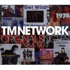 CD)TM NETWORK/ORIGINAL SINGLES 1984-1999 (MHCL-20164)