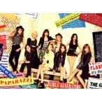 CD)少女時代/PAPARAZZI(DVD付) (UPCH-80279)