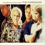CD)カーディガンズ/ファースト・バンド・オン・ザ・ムーン[+1] (UICY-25293)