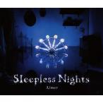 CD)Aimer(エメ)/Sleepless Nights (DFCL-1932)