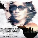 CD)「シュガーマン 奇跡に愛された男」オリジナル・サウンドトラック/ロドリゲス (SICP-3727)