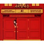 CD)AKB48/Team A 1st stage「PARTYが始まるよ」〜studio recordings (DFCL-1861)