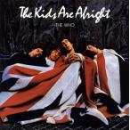 CD)ザ・フー/「キッズ・アー・オールライト」オリジナル・サウンドトラック (UICY-20426)
