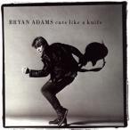 CD)ブライアン・アダムス/カッツ・ライク・ア・ナイフ[+2] (UICY-20439)
